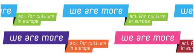 """Más noticias de la campaña  We Are More """"Somos más"""""""
